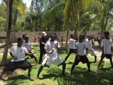 hankido haiti