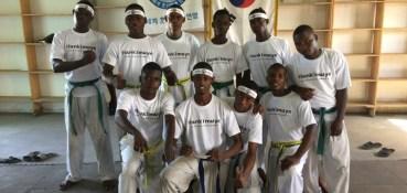 Haïti seminars and exams