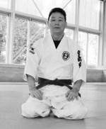 Master Ko Baek-yong (1950 – 2017)
