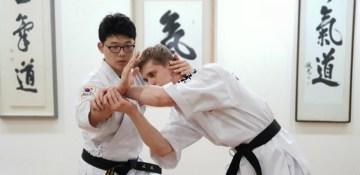 hankido instructor
