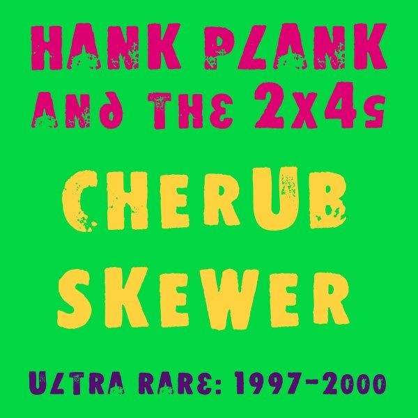 CHERUB-SKEWER