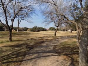 golf hills