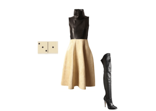 hanleymellon_calvin_klein_dress_look_fashion_