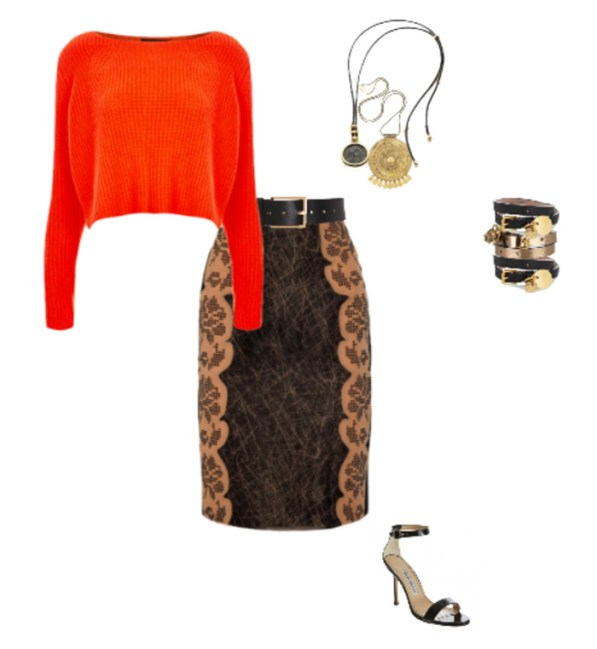 skirt-look-chic