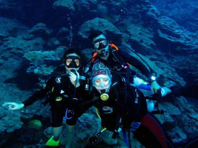66 - Tenggol Coral Beach Resort 月影湾の度假村
