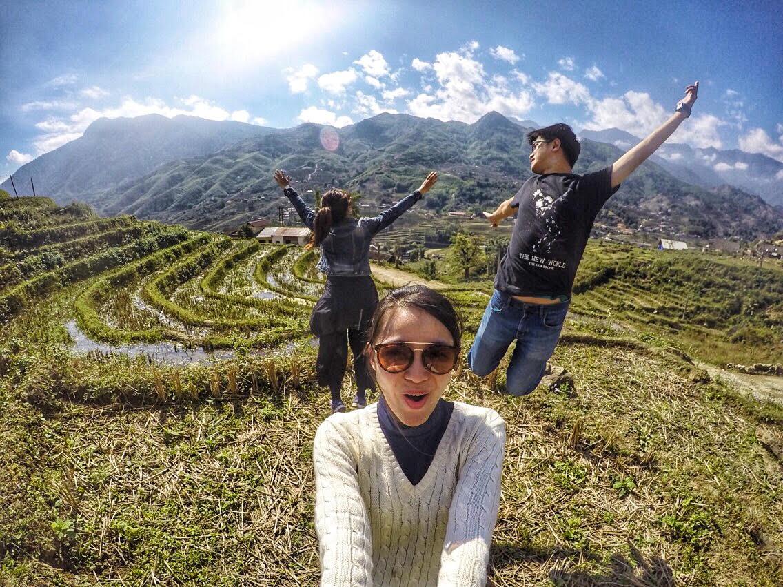 kjkjk - 10 Years Anniversary Wanderlust in Vietnam : 3 Amazing Locations to explore!