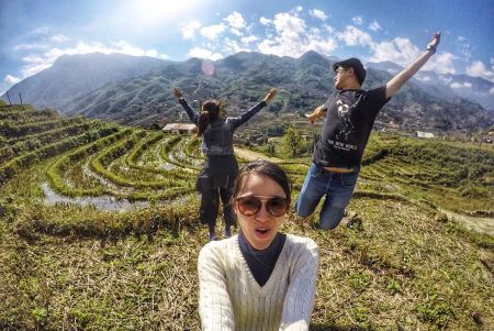 kjkjk - 10 Years Anniversary Wanderlust in Vietnam : 3 Amazing Locations to explore!