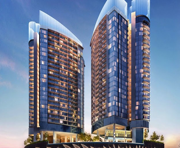 000000000 - Discover and Experience the Pinnacle of Luxury |DC RESIDENSI, Damansara Heights |