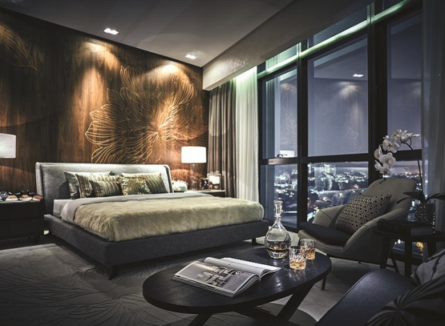 2342 - Discover and Experience the Pinnacle of Luxury |DC RESIDENSI, Damansara Heights |