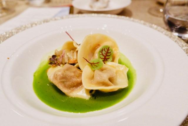 IMG E4265 1024x683 - The Extraordinary Italian Taste by Italian Michelin Star Chef - Daniele Repetti