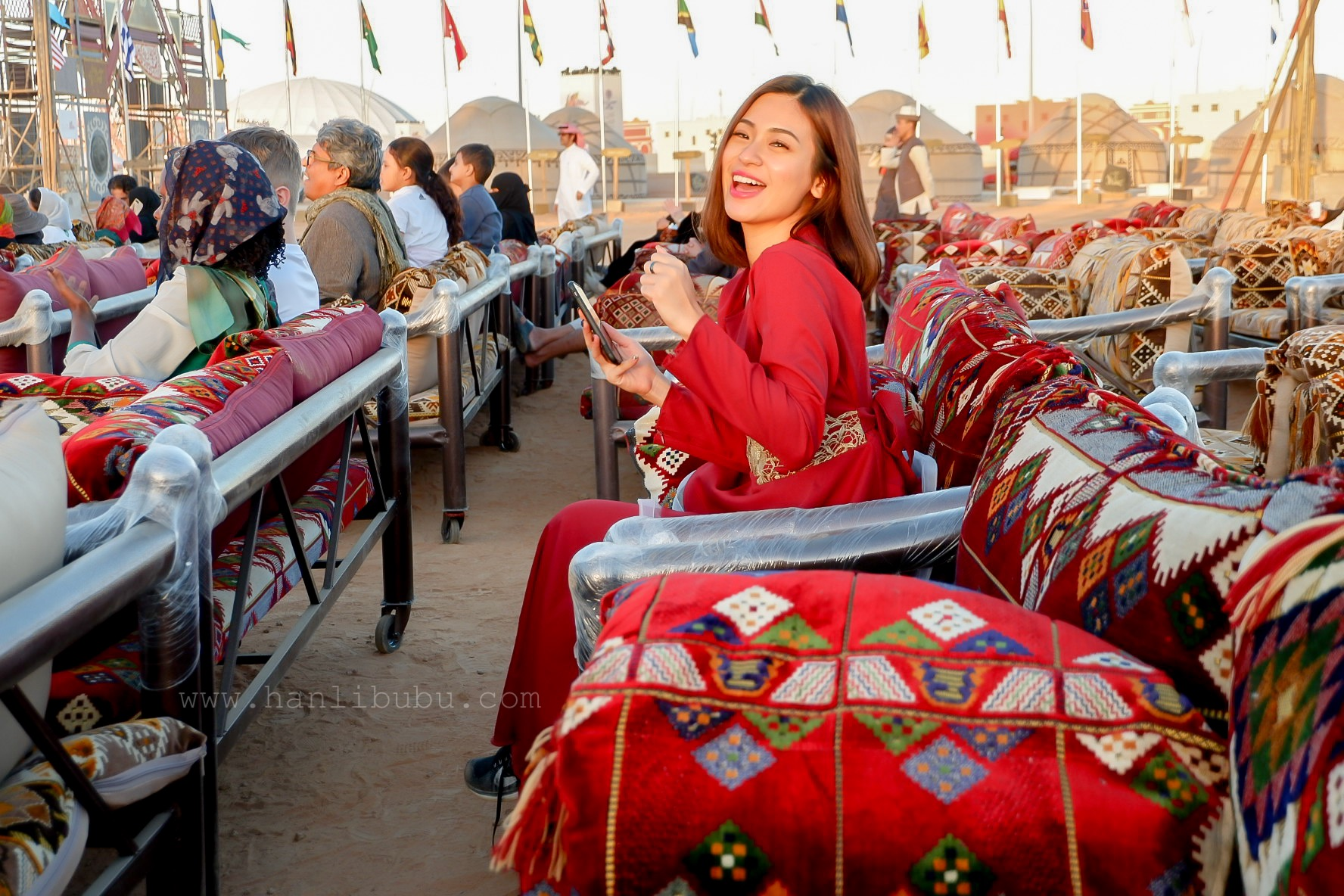 IMG 3772 - King Abdulaziz Camel Festival: Incredibly Eye-Opening World Nomad Games in Riyadh, Saudi Arabia | Celebrated by 90 over different countries.