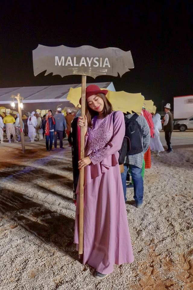 malayisa - King Abdulaziz Camel Festival: Incredibly Eye-Opening World Nomad Games in Riyadh, Saudi Arabia | Celebrated by 90 over different countries.