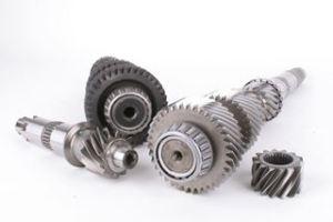 T5 Gears & Shafts