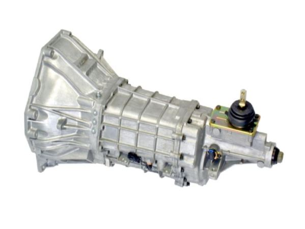 Coyote Swap, Factory Replacement, Stage 1 Transmission, Tremec, 5 speed manual transmission, Cobra, Mach 1, GT, Mustang, V8, Coyote Swaps, Factory Replacement 3PC 1-2 Rings, Advanced Synchronizer Design Carbon-Lined Synchro Rings 3-4-5, Reverse strong gears, Horsepower Rating 475, 475 HP, Input Shaft 10 Spline, Output Shaft 31 Spline, 0.62 overdrive, 0.68 Overdrive, .62 OD, 0.68 OD, Dry Weight 120 lbs, 1 Shifter Location, Electronic Speedo, Integrated Bellhousing, HMS, TR-3650, Foxbody, SN95, New Edge, Muscle Car vehicles, 4.6L, 5.0L, 5.4L, modular engine, custom fit