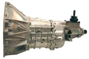 T45 5-Speed