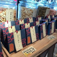 黒壁AMISU―長浜でセンスがいいお土産を買うならココ!|滋賀・長浜日帰り旅3