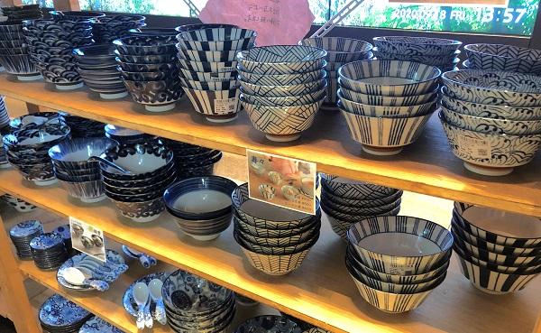 202009美濃焼の「みのる陶器」の和食器