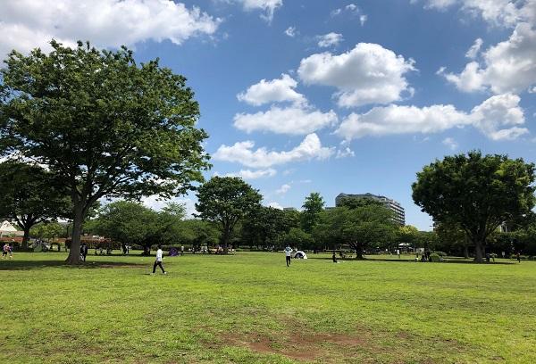 202105江東区・木場公園