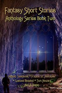 Fantasy Short Stories Anthology Series Book Two
