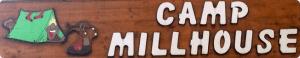camp millhouse