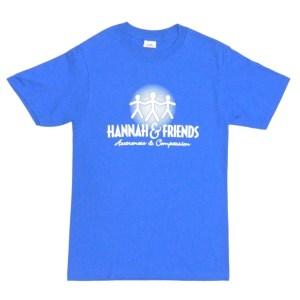 H&F Store_Blue Shirt
