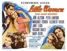 Image result for LITTLE WOMEN 1949 movie
