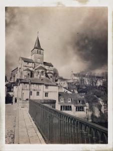 Montmorillon Notre Dame