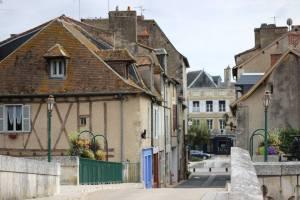 Montmorillon Pont Vieux