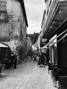 Old Town Brantôme