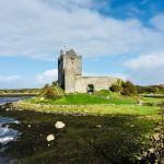 Ireland Photo Essay - Dunguaire Castle, Northern Ireland