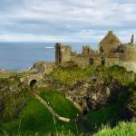 Ireland Photo Essay - Dunluce Castle, Northern Ireland