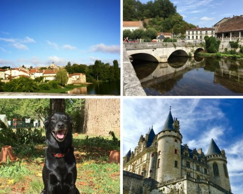 France in August - 2017: My Travel Year in Review - HH Lifestyle Travel