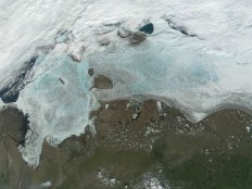 Great Siberian Polynya