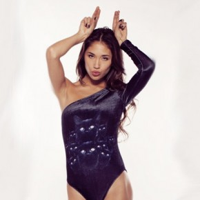 Black Cat body suit!!!! Crazy amazing! Wildfox Couture, £120