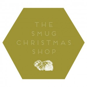 Smug christmas shop