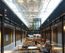 Hotel Design Amsterdam
