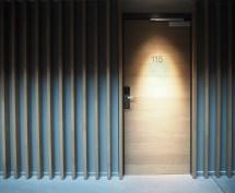 Design Hotel Amsterdam - De Hallen Hannah In House