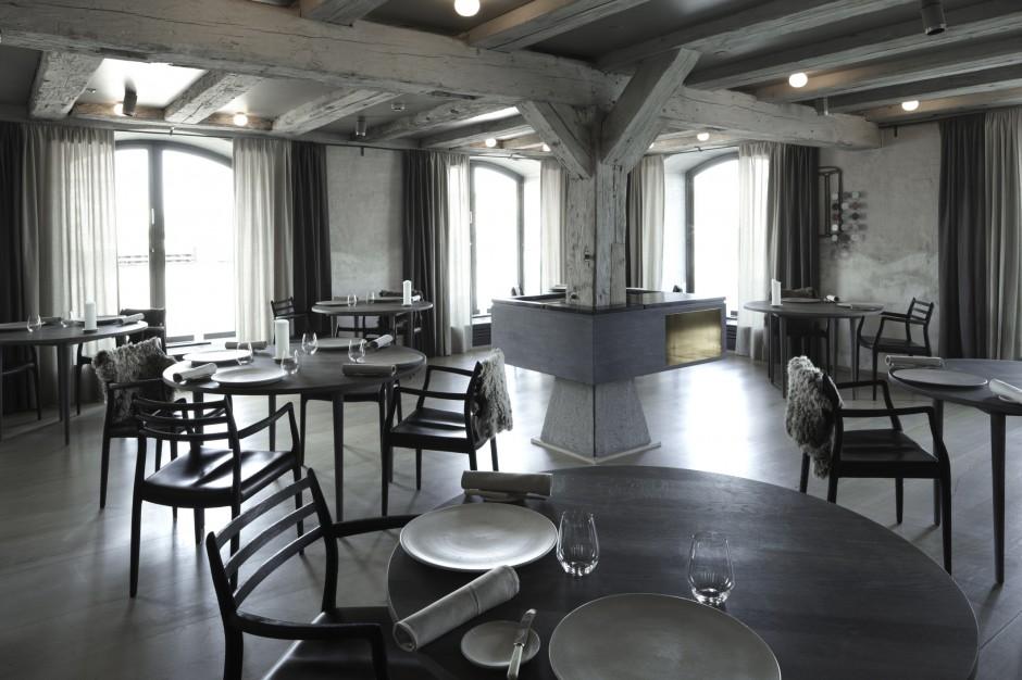 noma , danish restaurant, space copenhagen