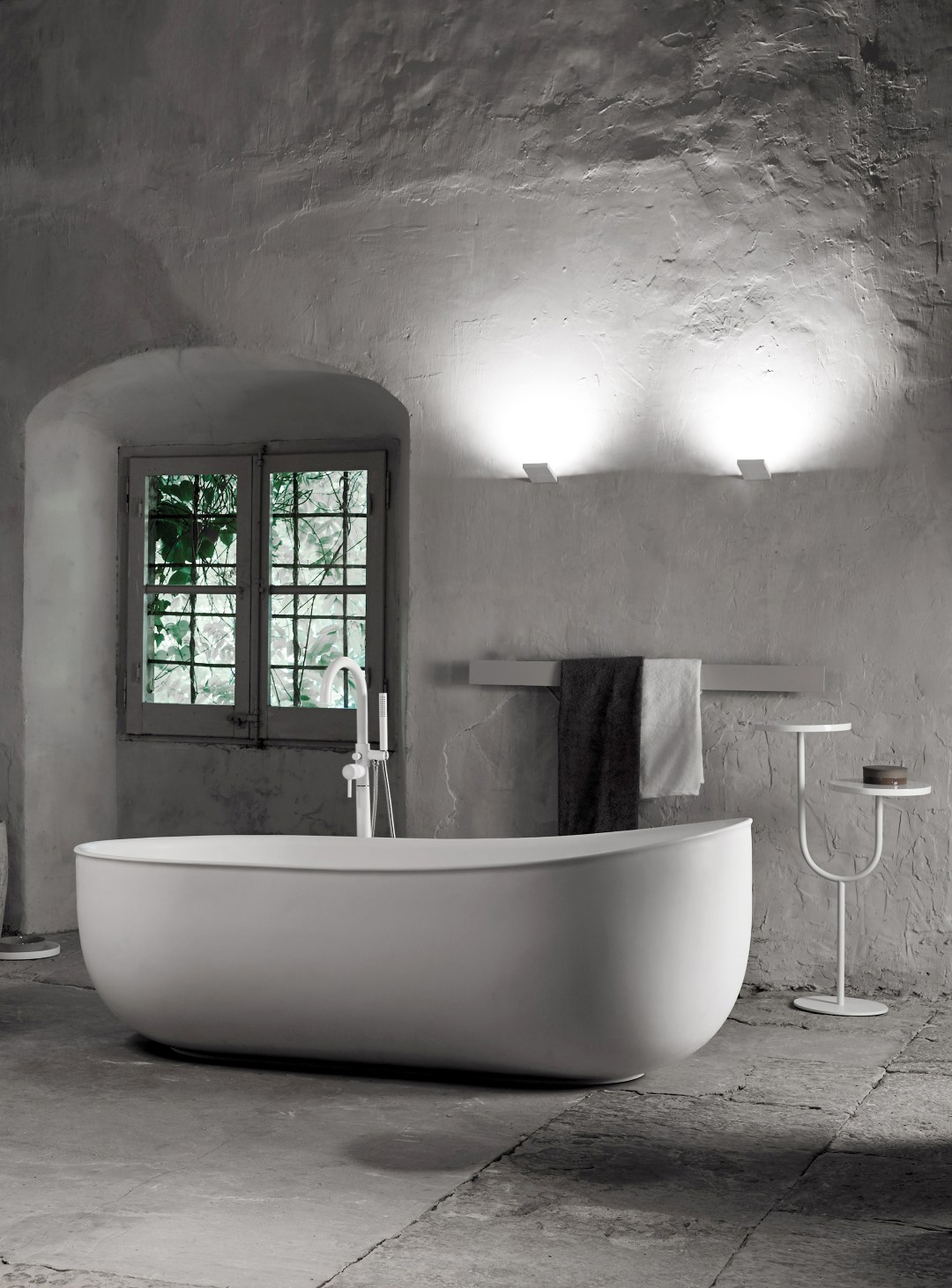 A minimalist bathroom range- designed by Norm Architects, norm architects prime collection
