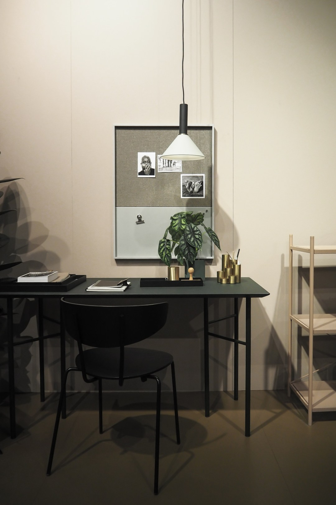 Ferm Living Office