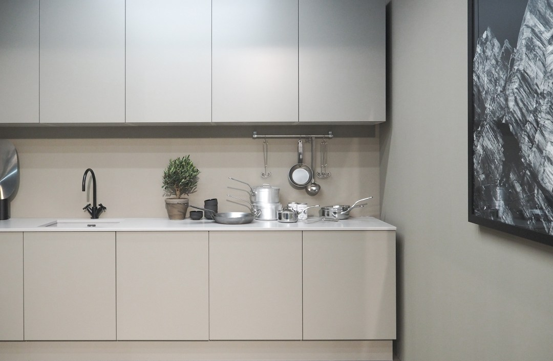 Lotta Agaton Kitchen trend styling