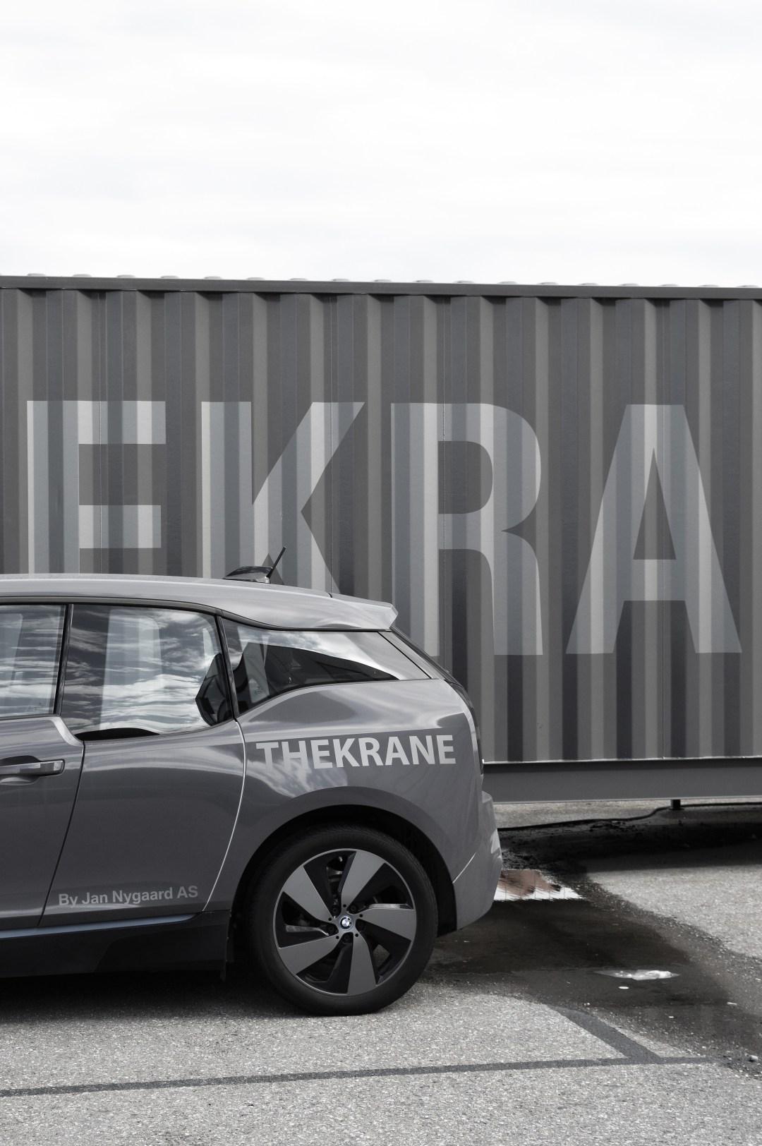 The Krane Copenhagen