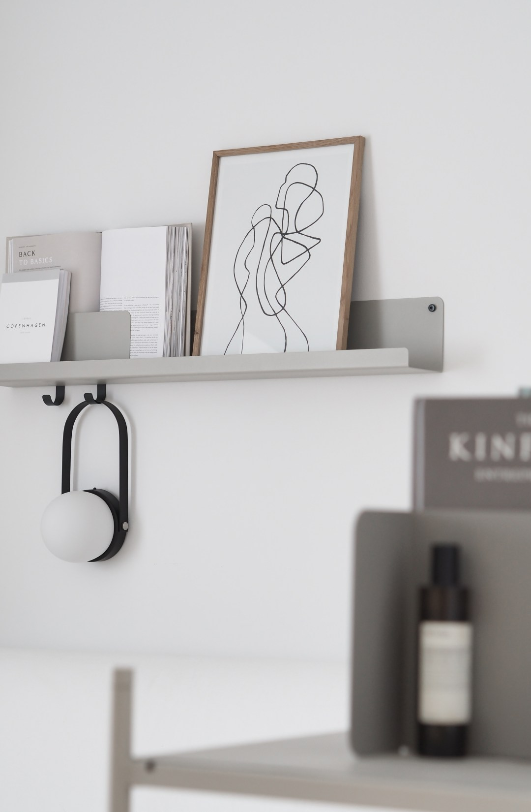 Be my guest | new additions to the guest room. Scandinavian design