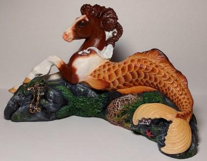 Pinto Hippocampus