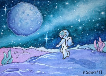 The Spaceman