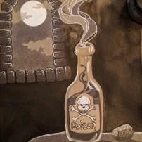 Day 3: Poison
