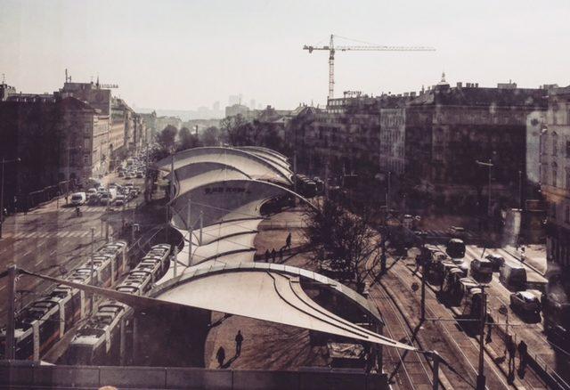 Urban-Loritz-Platz, Wien, credits by Hannah Richlik