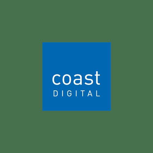 coast digital logo