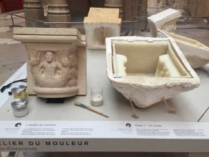 Galerie des Moulages