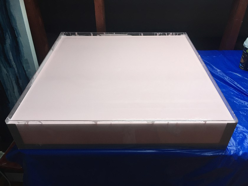 Resin Cast Mould Silicone